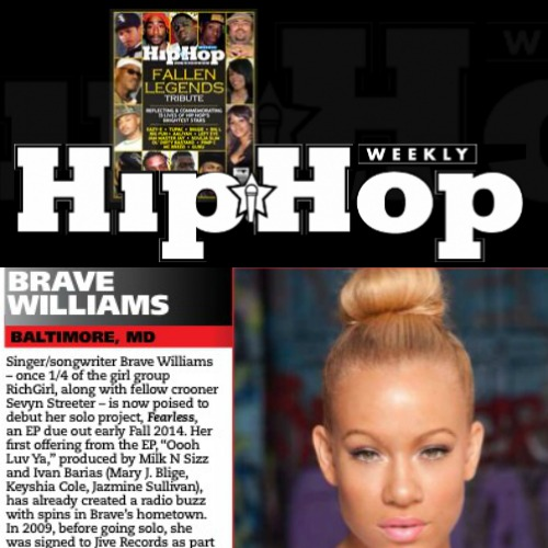 Hip Hop Weekly – Next To Blow